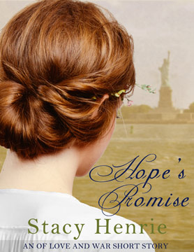 Hopes Promise by Stacy Henrie